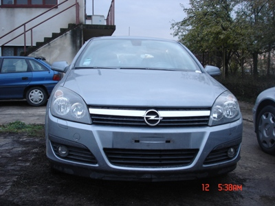 Vind astra h 1,6 twinport njoy an 2007 automatic