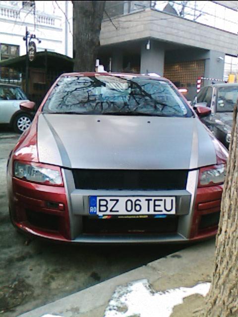 Fiat stilo 1.2 16v euro4