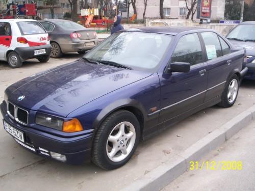 Bmw 318 an 1994 euro 2 klima