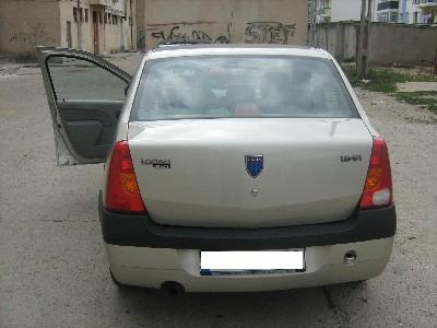 Vind Dacia Logan 1,6 mpi 90cp an 2005