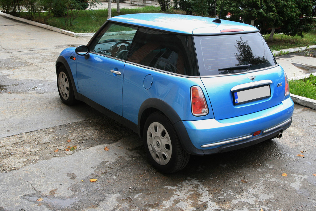 Vind mini one an 2005