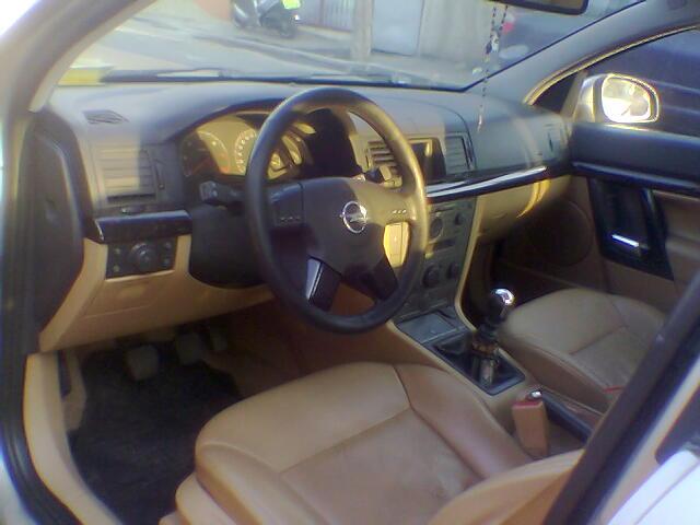 Opel vectra c 2000cmc Y20DTH