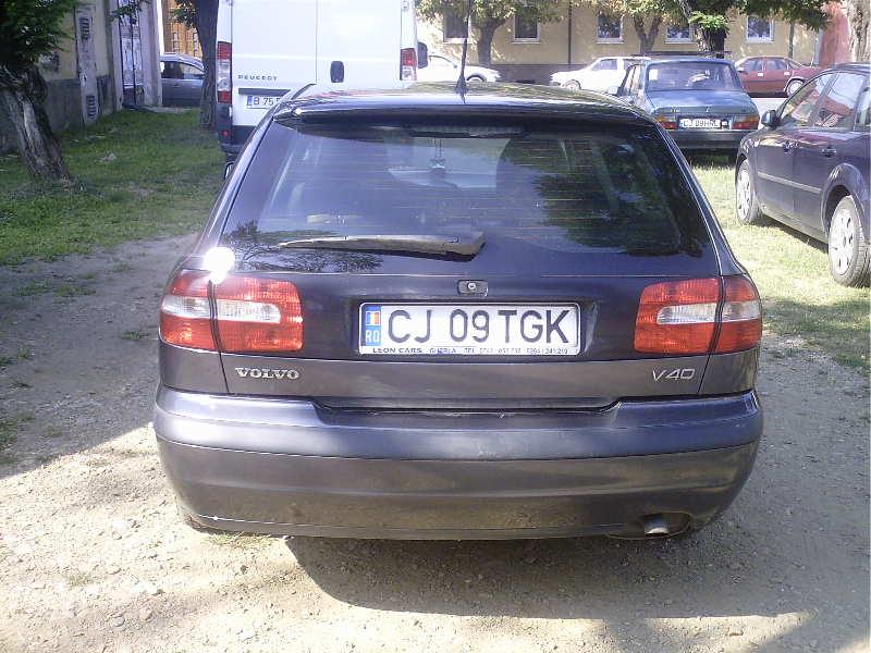 Vind volvo v 40 an 2002 diesel