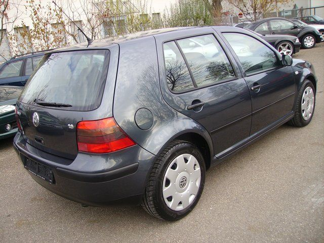 Vind golf 4 an 2000 inmatriculat