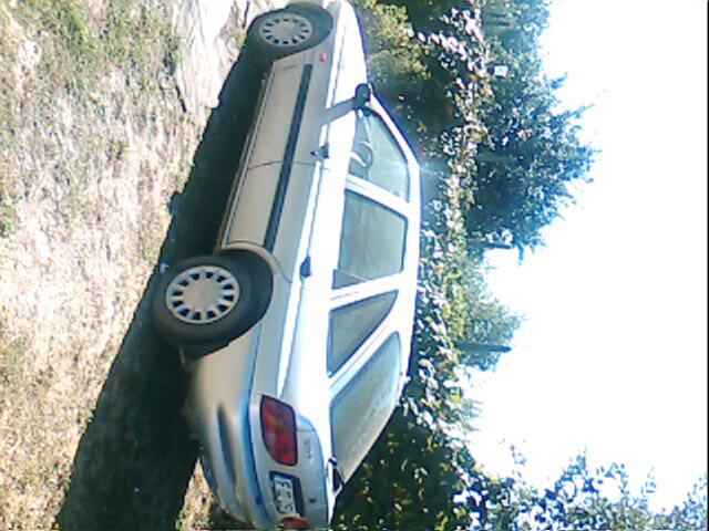 Vand ford escort 1.6 an1998