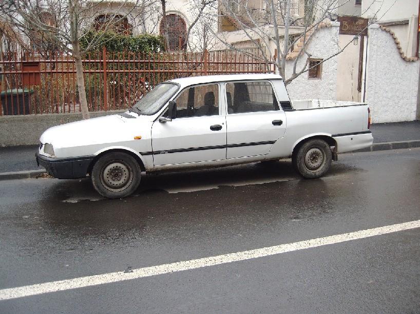 Dacia 1307 dubla an2001 injectie de vanzare