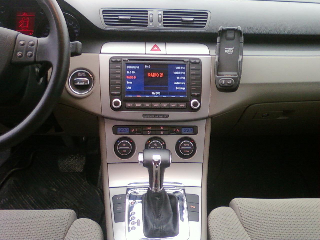 Vw passat comfortline 2,0 tdi  model 2006
